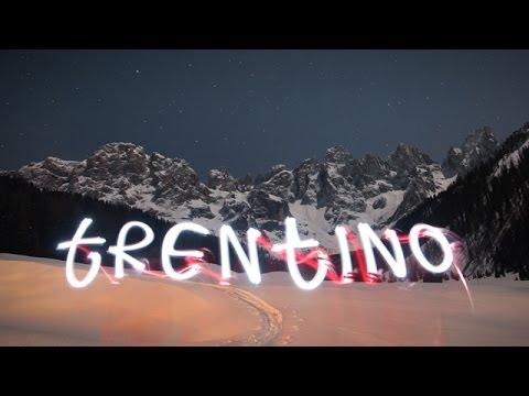 Un inverno in Trentino  - © Visit Trentino
