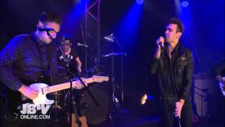 American Authors - Think About It | Live @ JBTV (2/05/2013)