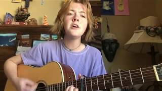 """Cover of """"The Ballad of Love and Hate"""" by the avett brothers"""