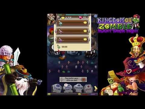 Video of Kingdom Of Zombies Plant Farm