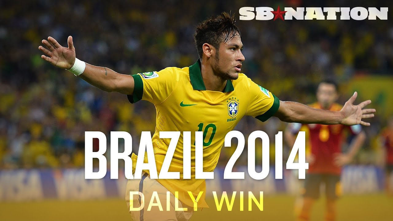 The World Cup Field of 32 Is Set - The Daily Win thumbnail