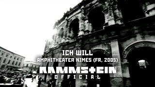 Rammstein - Ich will (Völkerball Version)