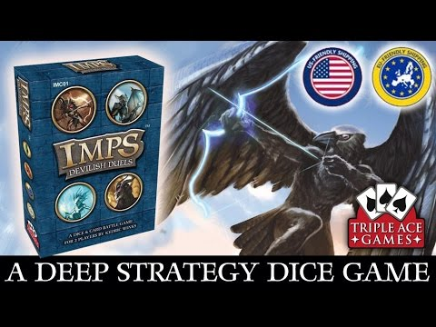 How To Play Imps
