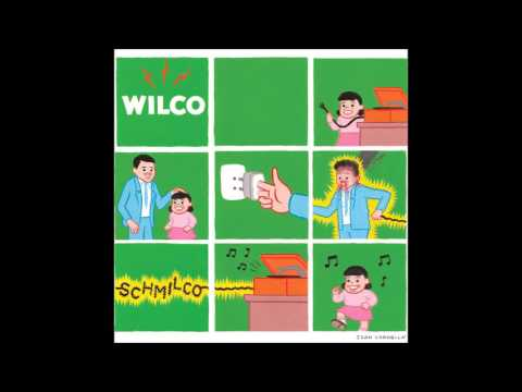 If I Ever Was A Child (Song) by Wilco