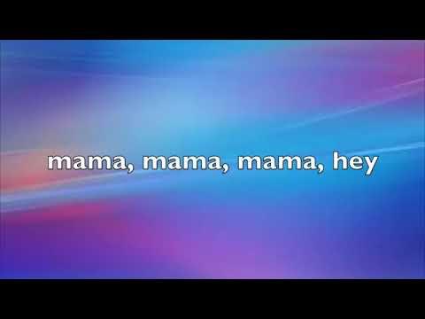 Download Jonas Blue Ft William Singe Mama Karaoke Version