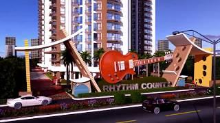 Rhythm County Noida | 9266850850 | Walkthrough