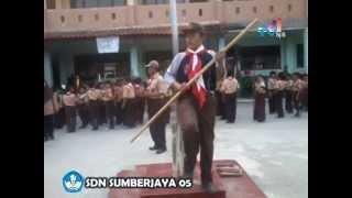 LATIHAN PBB SDN SUMBERJAYA 05