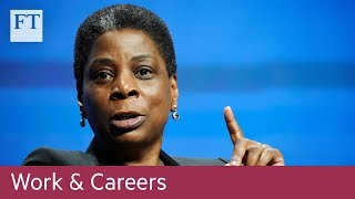 Leaders Under Pressure – Ursula Burns