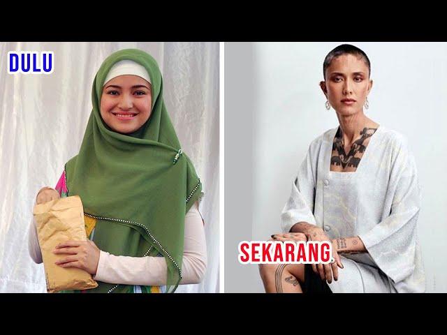 Video Pronunciation of Marshanda in Indonesian
