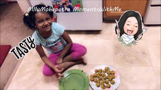 #SummerFun |#SummerGames |Piyali's Summer Fun Activities