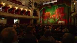 Salzburger Landestheater: Blick hinter die Kulissen