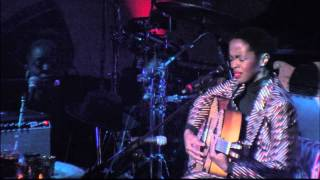Lauryn Hill - Love is Stronger Than Pride - Live at The Howard Theatre