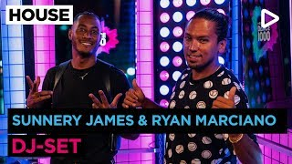Sunnery James & Ryan Marciano - Live @ SLAM! 2019