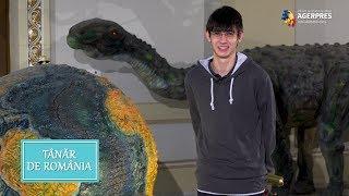 Tânăr de România: Călătorie spre aur