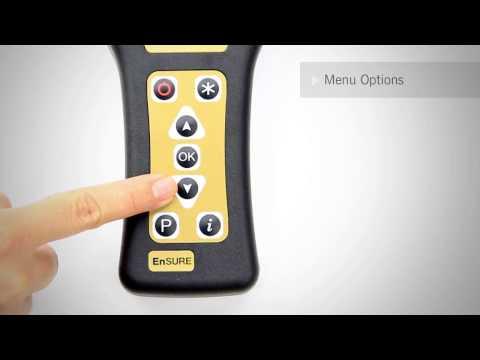 Hygiena Ultra Snap Surface ATP Testing Meter
