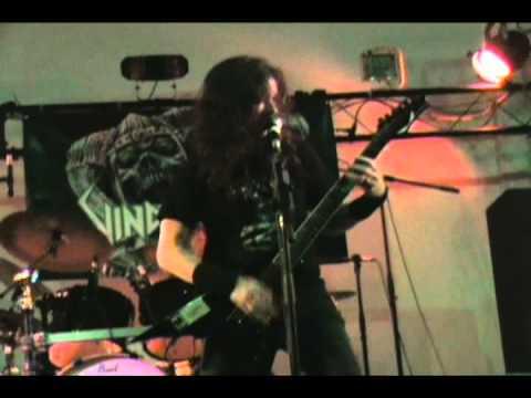 Vindicator - Fearmonger, Live at Warriors of Metal Open Air 2011