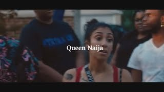 DDG   Hold Up Ft. Queen Naija (Unofficial Music Video)