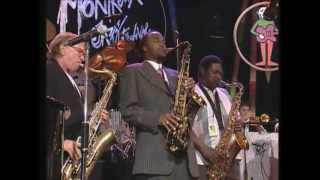 Phil Collins Big Band - Pick up the pieces