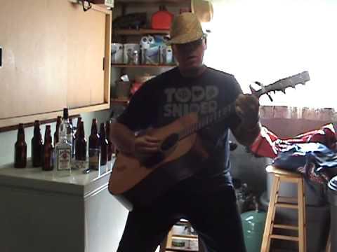 Curmudgeon Party- Kick It!