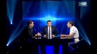 اجرا الكلام .. علاء صادق و مصطفى يونس - كامل