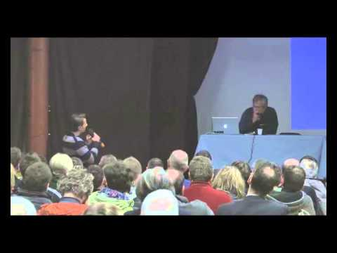 Massimo Mazzucco - Le grandi menzogne della storia - V.Veneto 2013 (2/2)