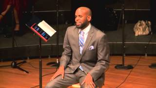 "SERMON: ""Go Get Eutychus"" - Chaplain Michael Polite (Sept 26/15) [VIDEO]"