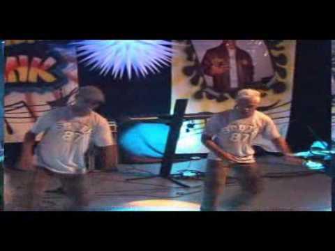 Música Malha Funk na Bahia