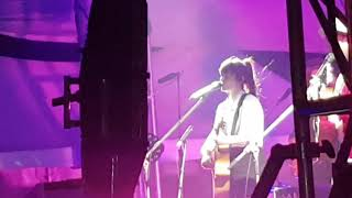 Angus And Julia Stone - Wherever You Are (Fremantle Arts Centre) 2018