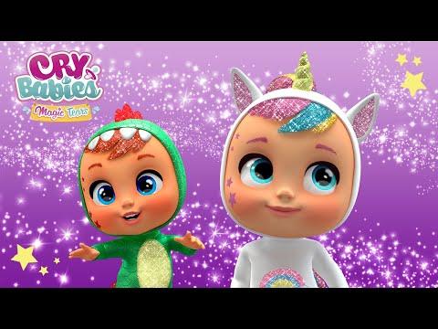 🦄💜 მეორე სეზონი 💜🦄 CRY BABIES 💦 MAGIC TEARS 💕 ეპიზოდები სრულად 🌈 მულტფილმები ბავშვებისთვის ქართულად