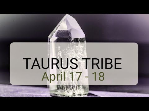 ☀️TAURUS TRIBE, 🚨🤕💫💑REUNION! THEY LOVE YOU BUT CAN YOU FORGIVE THEM? APRIL 17-18!