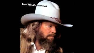 David Allan Coe - Unchained