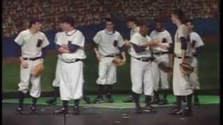 Damn Yankees You've Gotta Have Heart High School production.