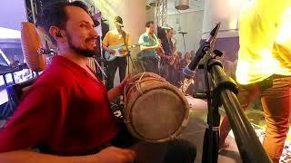 """Loma De Cayenas. Vicente García. Percussion Cam. Diego Cadavid """"Sebelek"""" Miami"""
