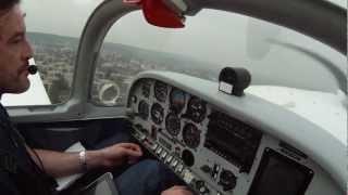 preview picture of video '2013 découverte de l'APM 30 Lion'