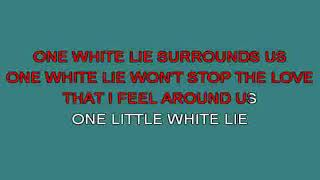 foreigner white lie
