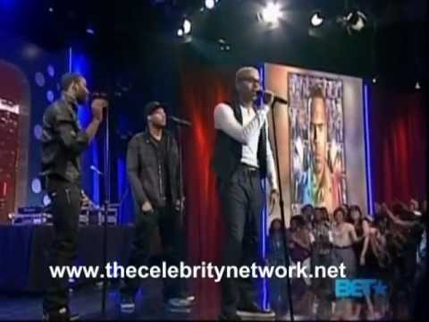 Chris Brown No Bullshit Live