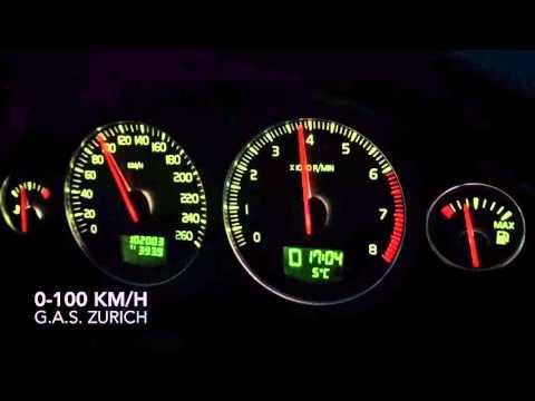 2106 Vergaser frisst das Benzin
