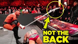 10 Wrestling Secrets Hiding In Plain Sight