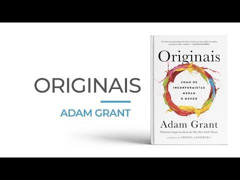 Livro | Originais - Adam Grant #90