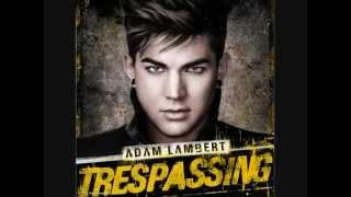 Adam Lambert - Shady [FULL VERSION]