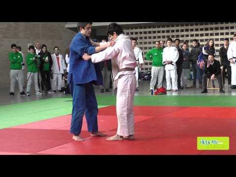 Judo Fase Sector Norte 2015 Cámara Lenta 3