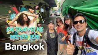 Pa-Travel Ke Nemen Jen Sa Bangkok, Thailand | Jennylyn Mercado & Dennis Trillo
