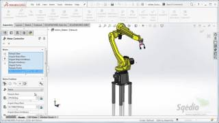 11. SolidWorks 2016: Mate Controller