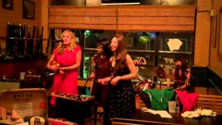The Salty Caramels - Pearly Shells (Hank Snow Cover)