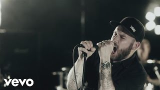 In Flames - Rusted Nail (Videoclip)