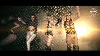 Fly Project - Musica (Speak One Remix Edit) (VJ Tony Video Edit)