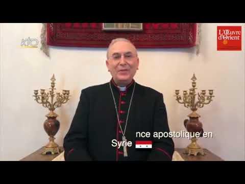 Journée des chrétiens d'Orient - 25 mars 2018