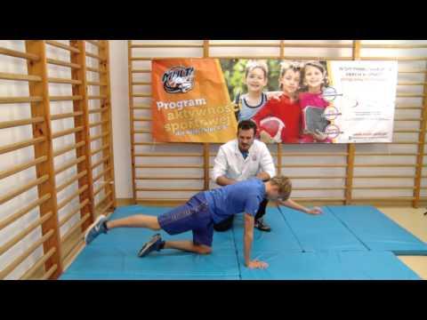 Jak swing mięśnie kulki