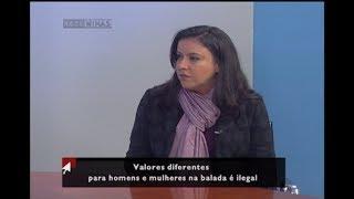 DIREITO DO CIDADÃO- MULHERES NÃO PODERÃO PAGAR MENOS QUE HOMENS EM BALADAS- Jornal Minas
