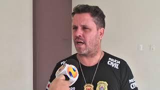A Polícia Civil conclui mais dois inquéritos esta semana. O primeiro a respeito da morte de Flávio Doceiro e o segundo é relacionado a disparos de arma de fogo durante festa em um chácara.